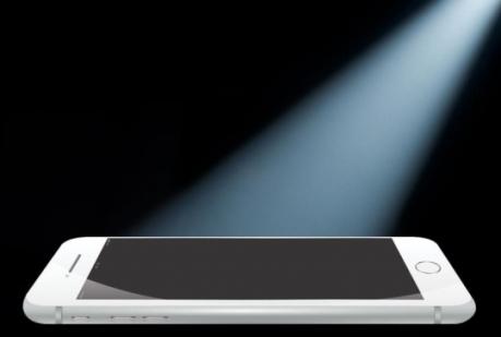 Безпроводная зарядка смартфона