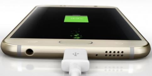 Чем зарядить аккумулятор смартфона на даче?
