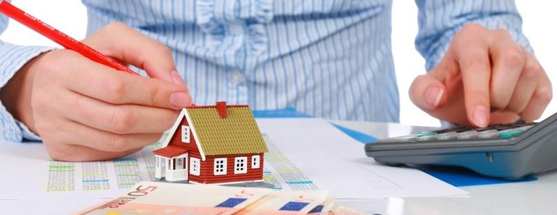 Оценка зданий и земельных участков