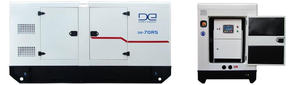 DAREX ENERGY. генератор для дома
