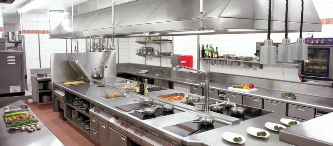 Какое оборудование необходимо для ресторанов