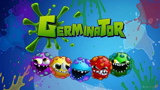 3Д слот Germinator. Фото