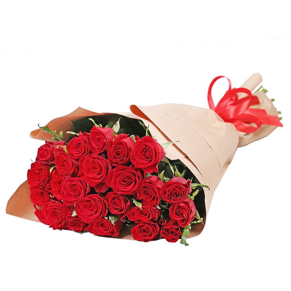 Наша доставка букетов в Ровно знает, как подарить родным и близким праздник