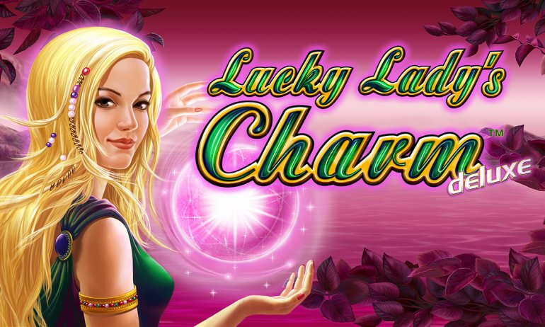 Lucky Lady's Charm Deluxe.