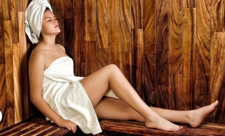 Баня - путь к красивому, здоровому телу