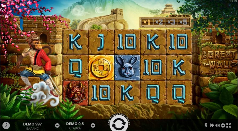 Возможности игры в игровые автоматы онлайн бесплатно
