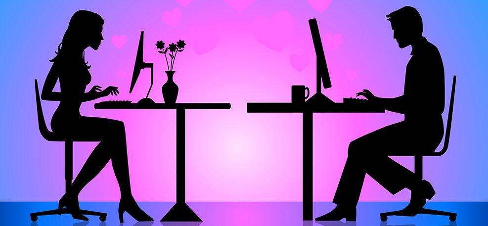 Почему растет популярность сайтов знакомств